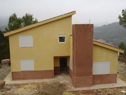 Casas prefabricadas provicsa construcci n - Casas prefabricadas en barcelona ...