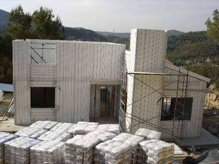 Casas y modulos con sistemas modulares prefabricados - Construcciones baratas ...